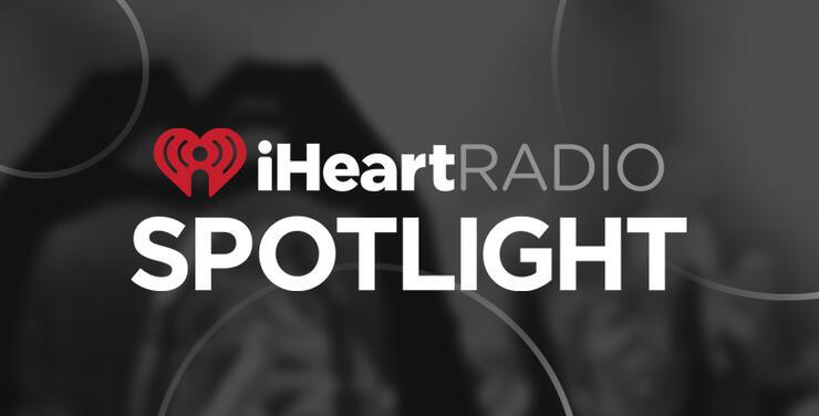 iHeartRadio Spotlight