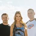 Hooker, Brooke & DB