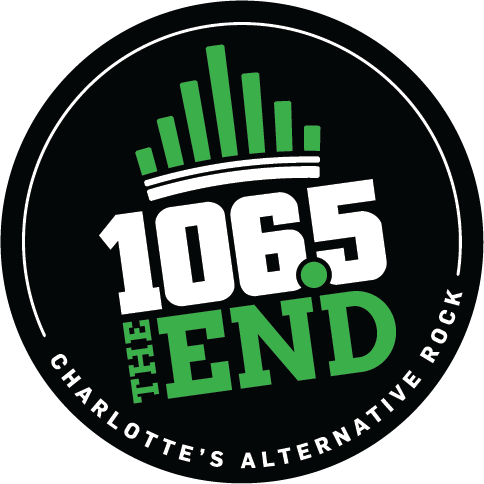 106 5 The END - Charlotte's Alternative Rock