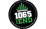 106.5 The END - Charlotte's Alternative Rock