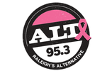 ALT 95.3 - Raleigh's Alternative