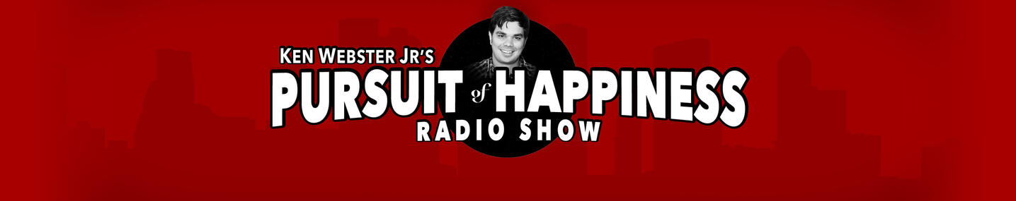 Watch: Easter & 4-20 Show - 3 Hours of Pursuit of Happiness Radio