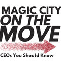 Magic City On The Move