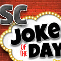 Very Funny Story Jokes - DSC Joke of the Day