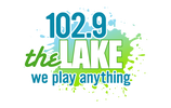 102.9 The Lake - Charlotte's We Play Anything Station