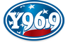 Y96.9 - Number One For New Country