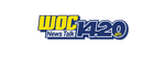 WOC 1420 - The Quad Cities Place To Talk