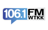 106.1 FM WTKK - Stay Connected