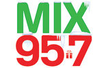 Mix 95-7 - Winchester's Christmas Station!