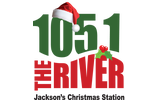 105.1 The River - Jackson's Christmas Station