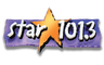 Star 101.3 - San Francisco's Station for More Music, More Variety