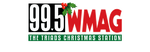 99.5 WMAG - The Triad's Christmas Station!