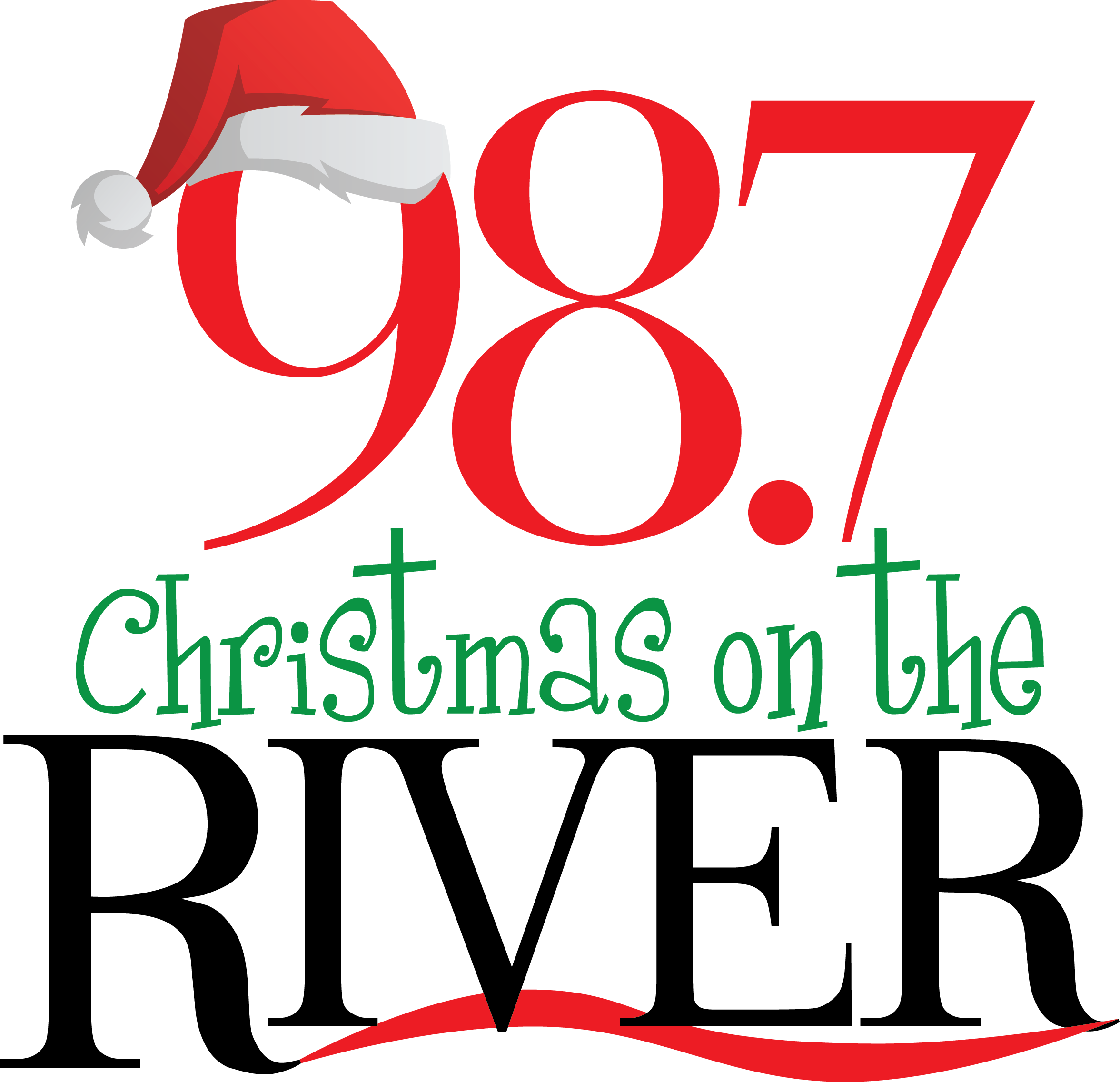 987 the river savannahs christmas music station - What Station Is Christmas Music On