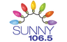 Sunny 106.5 - Las Vegas' Christmas Station