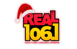 Real 106.1 - Philly's Real Christmas Music