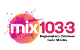 Mix 103.3 - Binghamton's Christmas Music Station