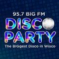 95.7 BIG FM Disco Party