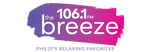 106.1 The Breeze - Philly's Relaxing Favorites