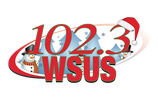 102.3 WSUS - The Christmas Station!