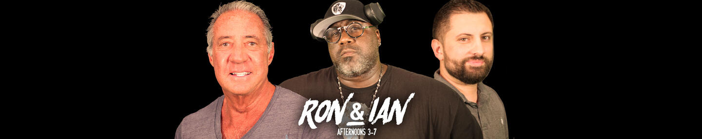 The Ron and Ian Show 10/17/19