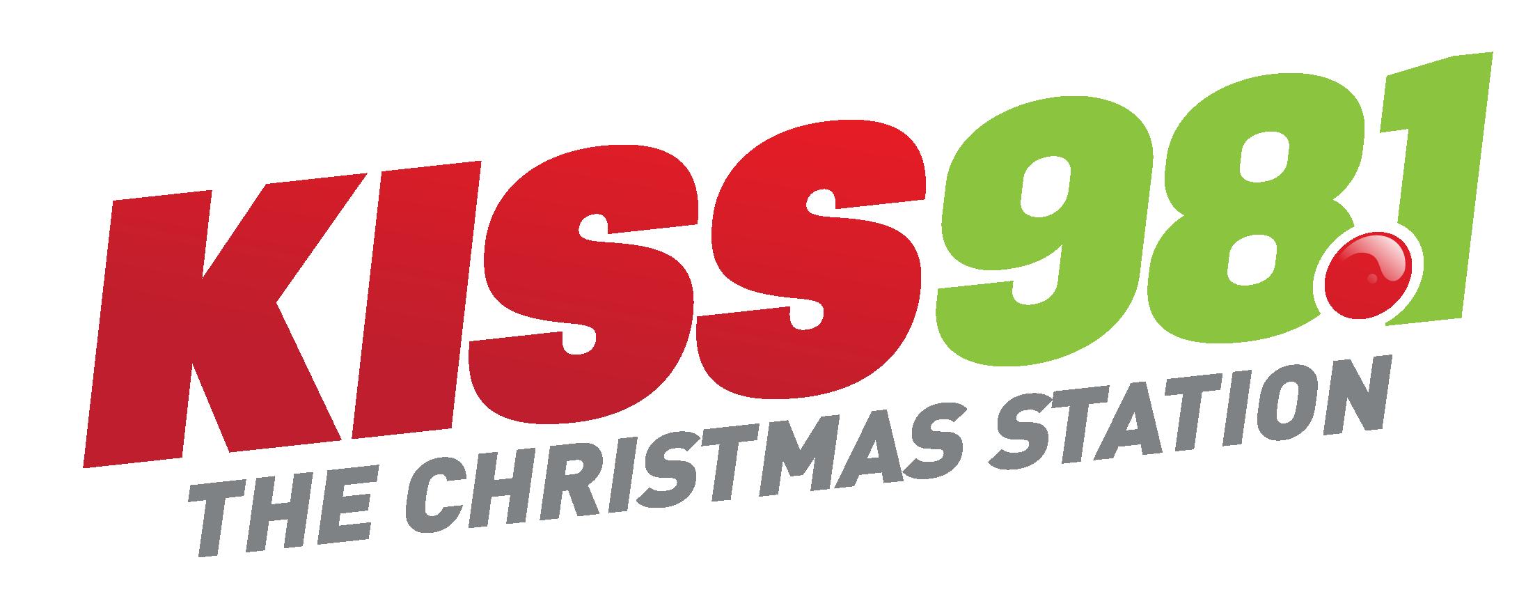 KISS 98.1 - The Christmas Station