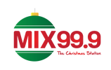 Mix 99.9 - The Gulf Coast's Christmas Station