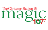 Magic 107.7 - Orlando - Orlando's Christmas Station!