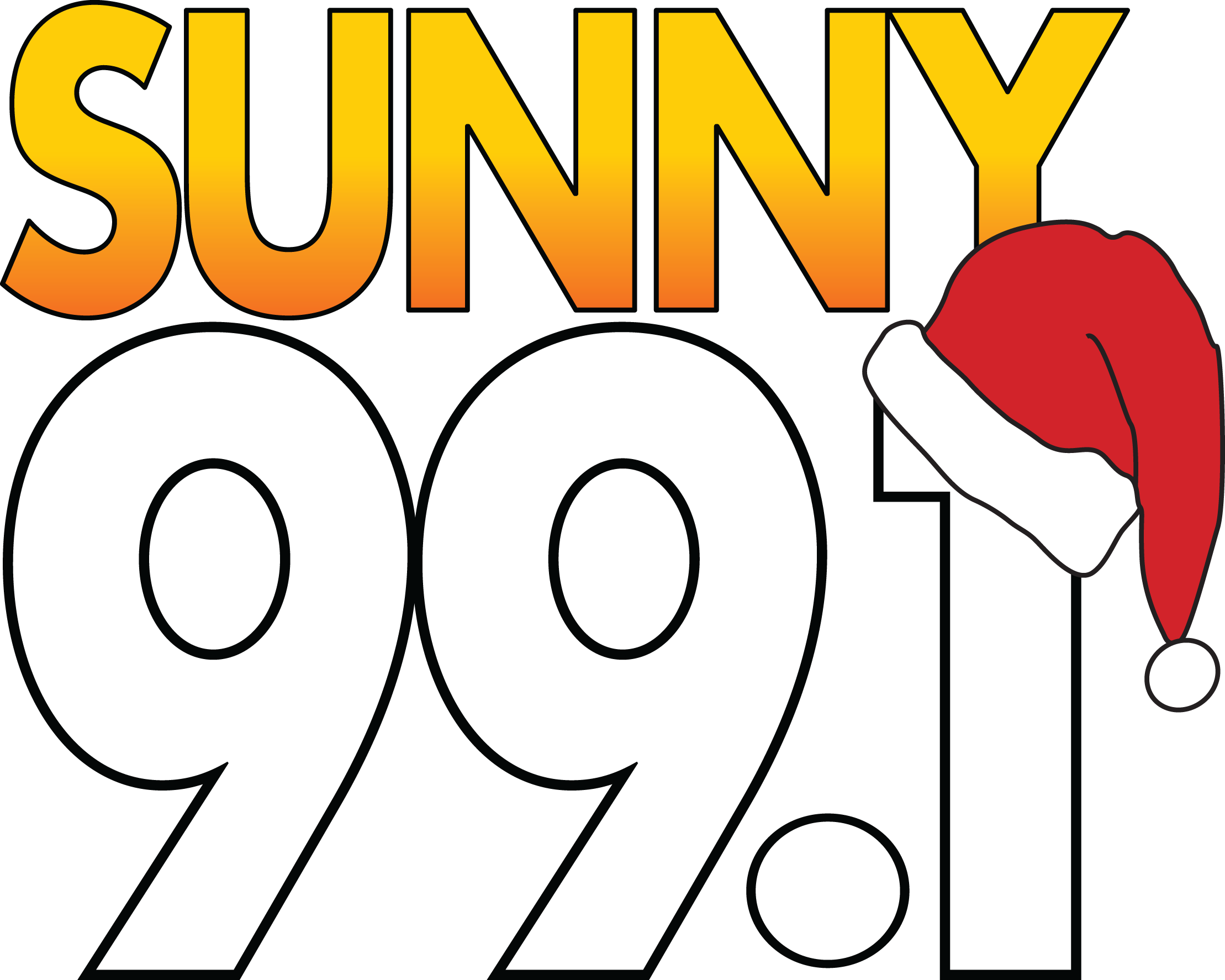 SUNNY 99.1 - Houston\'s best variety of the \'80s, \'90s and today