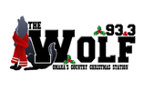 The Wolf 93.3 - Omaha's Country Christmas Station