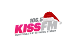 106.5 Kiss FM - Huntsville's #1 Hit Music Station!