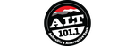 Alt 101.1 - Asheville's Alternative Rock