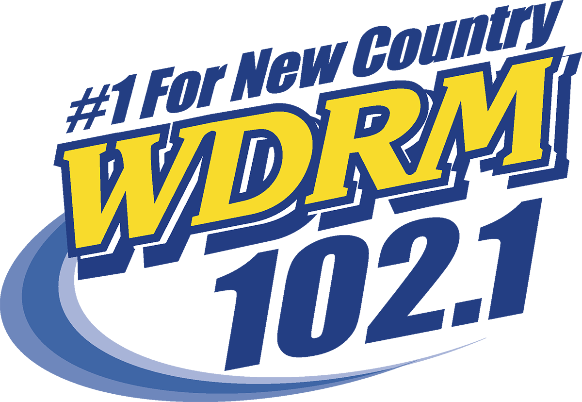 102 1 WDRM - Huntsville's #1 For New Country