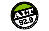 ALT 92.9 - Huntsville's New Alternative