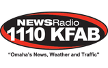 NewsRadio 1110 KFAB - Omaha's News, Weather, and Traffic