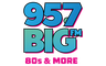 95.7 BIG FM - 80s & MORE!