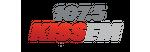 1075 KISS FM - Des Moines' #1 Hit Music Station