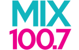 Mix 100.7 - Best Variety of the 80's, 90's and Today