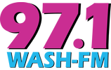 97.1 WASH-FM - Variety Of The 80s, 90s and Today!