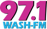 97.1 WASH-FM - Washington's Variety From The '80s, '90s and Now!
