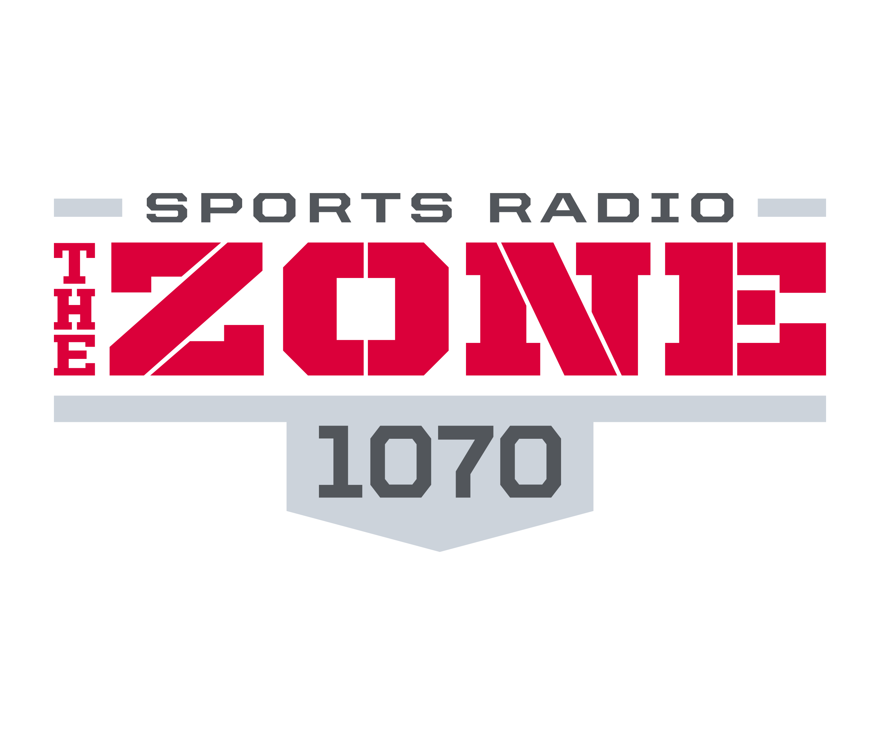 1070 The Zone - Southwest Florida's Home for Sports Radio