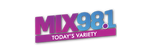 Mix 98.1 - Today's Variety