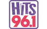 HITS 96.1 - The Ace & TJ Show & All The Hits