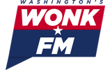 WWDC-HD - Washington's WONK-FM