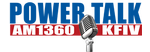 PowerTalk 1360 KFIV - The Valley's News and Information Station