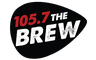 105.7 The Brew - Columbus' New Generation Of Classic Rock