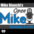 Mike Bianchi's Open Mike