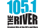 105.1 The River - Jackson's Greatest Hits Of The 80's And More