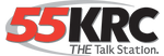 55KRC - THE Talk Station in Cincinnati