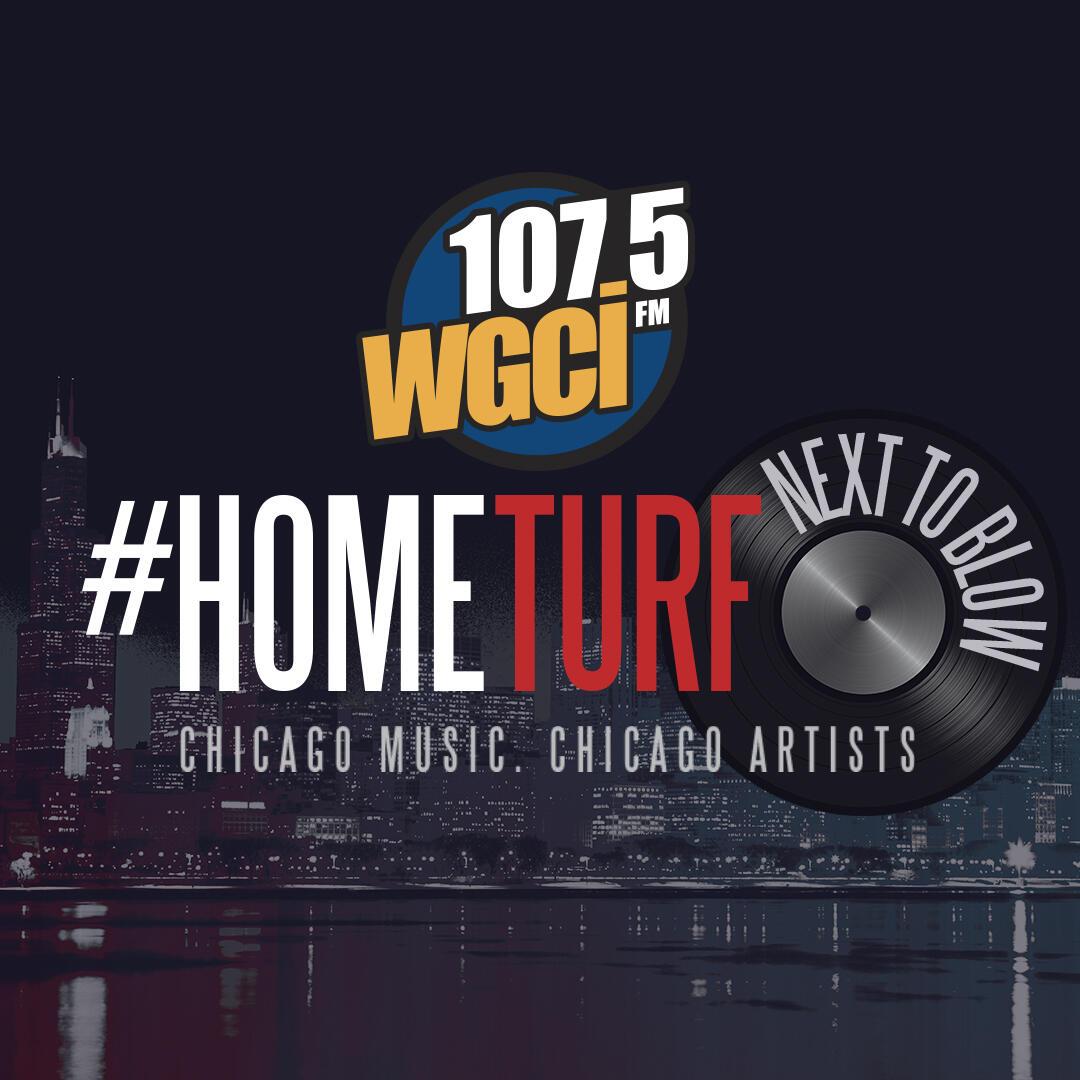 HomeTurf (790) | Hometurf's Next To Blow