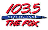 103.5 The Fox - Denver, Colorado's Classic Rock